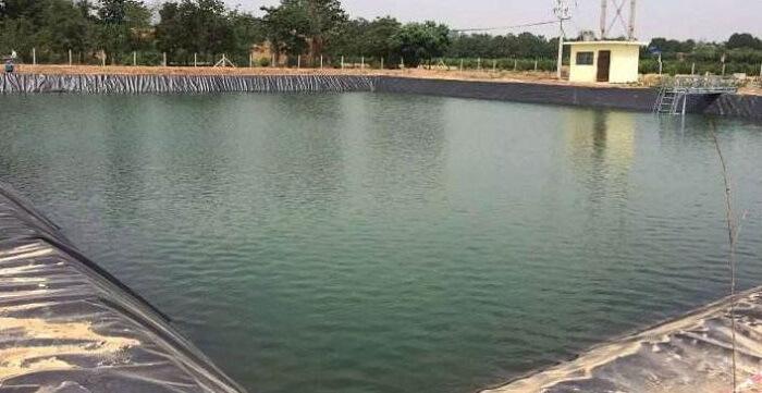 Lagoon Liner
