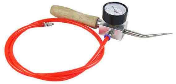 Air Pressure Tester